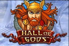 Progressive Slot Games - hall of god