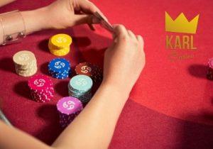 Karl Casino's Irish intrigues are exemplified by the brand's fortunate leprechaun mascot, Seamus