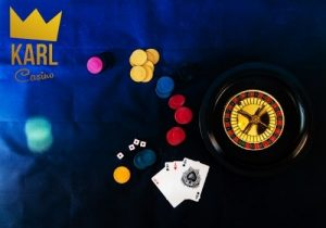 There are numerous games to look over consistently in Karl Casino