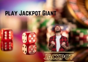 How and where to play Jackpot Giant in their Bookkeeper Books Record